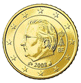 10 евроцентов Бельгия 2008