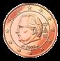 5 евроцентов Бельгия