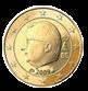 10 евроцентов Бельгия 2009-2013