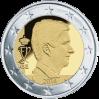 2 евро Бельгия 2014-20