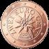 2 евроцента Австрия