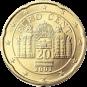 20 евроцентов Австрия