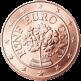 5 евроцентов Австрия