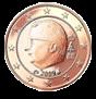 5 евроцентов Бельгия 2009-2013