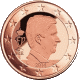 5 евроцентов Бельгия 2014-20
