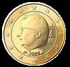 50 евроцентов Бельгия 2009-2013