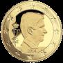 50 евроцентов Бельгия 2014-20