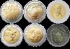 евро 2004 юбилейка
