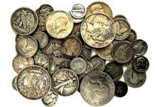 О гербах на монетах