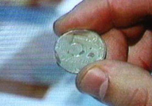 Подделки монет в России