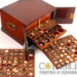 CoinsCollector - программа для нумизматов