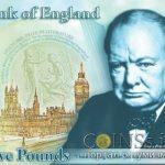 Британия вводит новый вид банкнот