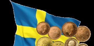 Монеты Швеции, нумизматика в Швеции