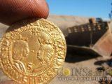 В Африке нашли корабль с ценностями, затонувший в XVI веке