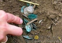 В Эстонии нашли клад эпохи поздних викингов