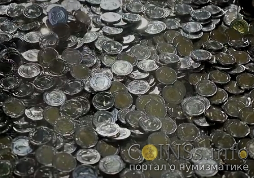 В 2017 году в Болгарии отчеканят 5 памятных монет