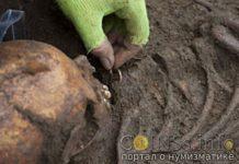 В Украине нашли захоронения времен Золотой Орды