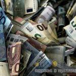 Кладоискатели по неволе наши 0,5 миллиона евро