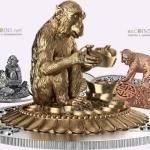 3D-монеты уже давно стали реальностью
