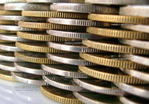 А Вы знаете почему на ребре монеты существуют насечки или наносится надпись?