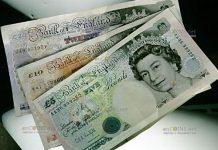 Банкноты 5 фунтов с портретом Элизабет Фрай выходят из обращения