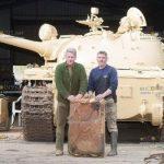 Британец нашел клад – 25 килограмм золота в слитках