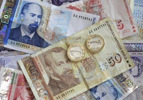 Фальшивые банкноты номиналом 20 лев в Болгарии выявляли чаще всего