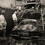 Когда-то нашли клад – авто Ferrari Dino 246 GTS