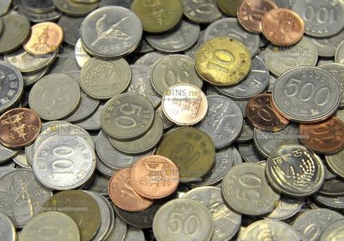 Монеты в Южной Корее скоро полностью исчезнут