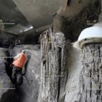 На Почтовой площади в Киеве продолжают находить артефакты