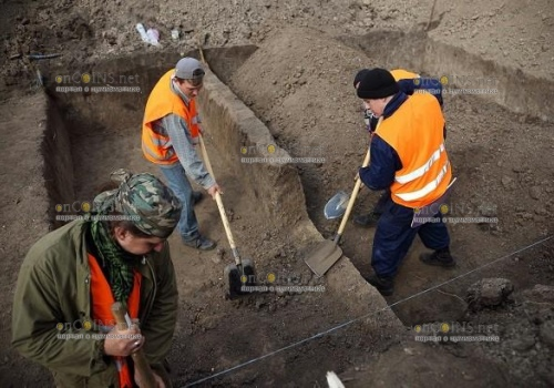 На Украине нашли поселение, которое существовало за две тысячи лет до Рождества Христового