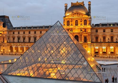 сокровища Помпеи в Лувре