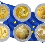 В Еврозоне выходит Балтийская монета номиналом 2 евро