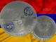 Армения - монета 1000 драмов к 25-летию вступления в МВФ