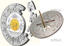 необычные монеты Мира