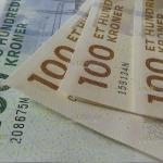 Новые банкноты Норвегии 100 крон и 200 крон ввели в обращение