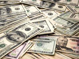 самая крупная банкнота в США