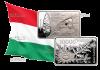 Венгрия - 10 000 форинтов Национальный парк Бюкк