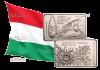 Венгрия - 2 000 форинтов Национальный парк Бюкк