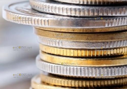 выпустят серию монет