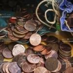 Американец пытался заплатить штраф 2700 монетами по 1 центу