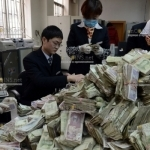 Банки Китая помогают клиентам отмывать деньги?