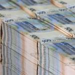 В 2016 году в Украине были выведены из оборота около 7 000 фальшивых банкнот