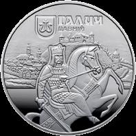 Серия монет украина 5 гривен древние города монета египетская one pound