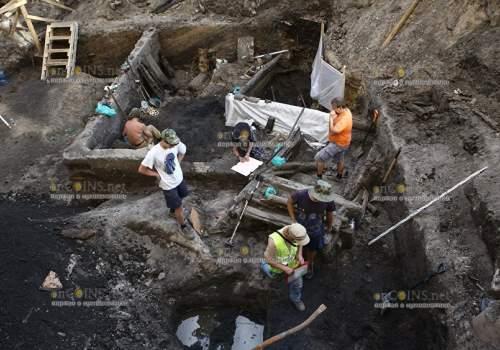 В центре Москвы нашли храм XVI века