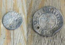 В Финляндии найдены монеты, возраст которых более 600 лет