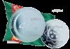 100 манатов V Азиатских игр в закрытых помещениях и по боевым искусствам, серебро