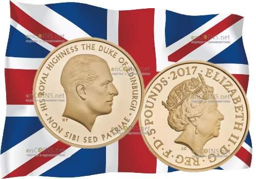 Очередной монетный конфуз в Англии