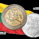 В Литве выпустят монету 1,5 евро – День Физика