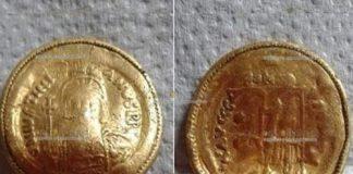 Редкий артефакт нашли в Великобритании